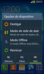 Como configurar a internet do seu aparelho (APN) - Samsung Galaxy Grand Neo - Passo 29