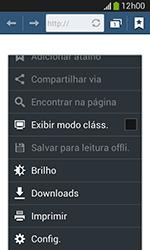 Como configurar a internet do seu aparelho (APN) - Samsung Galaxy Grand Neo - Passo 22