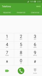 O celular não recebe chamadas - Samsung Galaxy J2 Duos - Passo 15