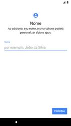 Como ativar seu aparelho - Google Pixel 2 - Passo 8