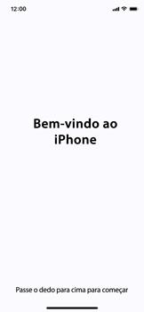 Como ativar seu aparelho - Apple iPhone XR - Passo 34