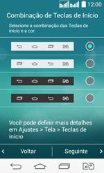 Como ativar seu aparelho - LG G2 Lite - Passo 12