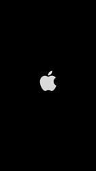 Como reiniciar o aparelho - Apple iPhone 8 - Passo 3