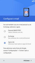 Como ativar seu aparelho - LG Google Nexus 5X - Passo 13