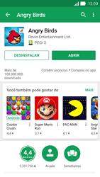 Como baixar aplicativos - Asus ZenFone 2 - Passo 16