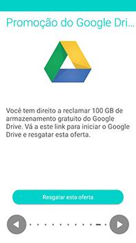Como configurar pela primeira vez - Asus ZenFone Go - Passo 18