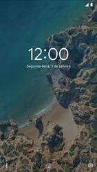 Como reiniciar o aparelho - Google Pixel 2 - Passo 5