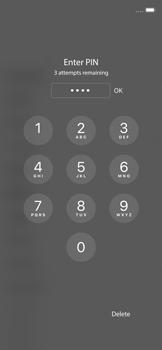 Como configurar pela primeira vez - Apple iPhone X - Passo 6