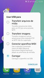 Transferir dados do telefone para o computador (Windows) - Samsung Galaxy J2 Prime - Passo 5