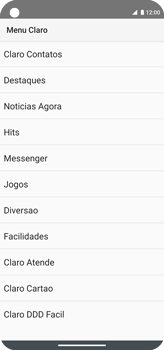 Como conectar à internet - Motorola Moto G8 Power - Passo 14