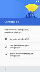 Como configurar pela primeira vez - Motorola Moto C Plus - Passo 7