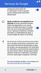Como configurar pela primeira vez - Motorola Moto C Plus - Passo 9