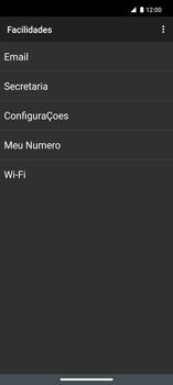 Como conectar à internet - Motorola Edge - Passo 15