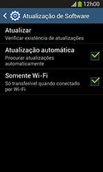 Como atualizar o software do seu aparelho - Samsung Galaxy Grand Neo - Passo 7