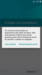 Como configurar pela primeira vez - Samsung Galaxy J2 Duos - Passo 11