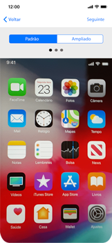 Como ativar seu aparelho - Apple iPhone XR - Passo 30