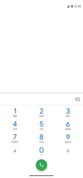 O celular não faz chamadas - Motorola Moto G8 Power - Passo 21