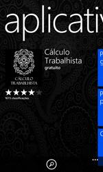 Como baixar aplicativos - Nokia Lumia 1020 - Passo 5