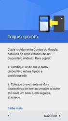 Como configurar pela primeira vez - Asus ZenFone 2 - Passo 8