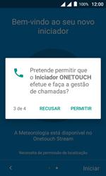 Como configurar pela primeira vez - Alcatel Pixi 4 - Passo 27
