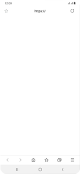 Como configurar a internet do seu aparelho (APN) - Samsung Galaxy A50 - Passo 21