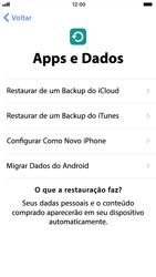 Como ativar seu aparelho - Apple iPhone 6 - Passo 16