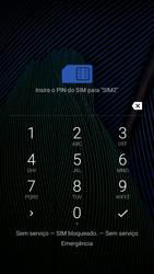 Como reiniciar o aparelho - Motorola Moto G5 - Passo 5