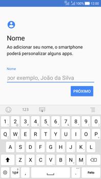 Como ativar seu aparelho - Asus Zenfone Selfie - Passo 15