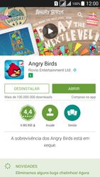 Como baixar aplicativos - Samsung Galaxy Grand Prime - Passo 19