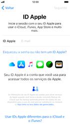 Como configurar pela primeira vez - Apple iPhone 7 - Passo 16