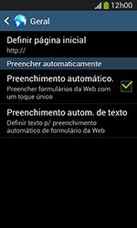 Como configurar a internet do seu aparelho (APN) - Samsung Galaxy Grand Neo - Passo 27