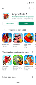 Como baixar aplicativos - Motorola One Action - Passo 16