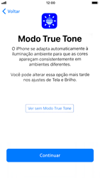 Como configurar pela primeira vez - Apple iPhone 7 - Passo 26