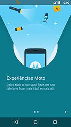 Como ativar seu aparelho - Motorola Moto X4 - Passo 19