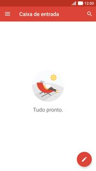 Como configurar seu celular para receber e enviar e-mails - Asus ZenFone 3 - Passo 14