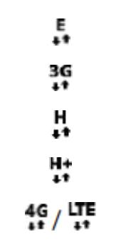 Explicação dos ícones - Samsung Galaxy J4+ - Passo 8