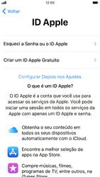 Como ativar seu aparelho - Apple iPhone 8 - Passo 18