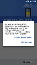 Como configurar pela primeira vez - Samsung Galaxy J2 Prime - Passo 15