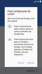 Como ativar seu aparelho - Samsung Galaxy A5 - Passo 10