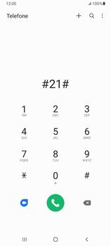 O celular não recebe chamadas - Samsung Galaxy A32 5G - Passo 13