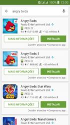Como baixar aplicativos - Samsung Galaxy J3 Duos - Passo 16