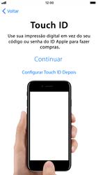 Como ativar seu aparelho - Apple iPhone 6 - Passo 11