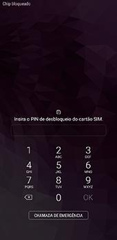 Como configurar a internet do seu aparelho (APN) - Samsung Galaxy J8 - Passo 34