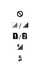 Explicação dos ícones - Samsung Galaxy J2 Duos - Passo 2