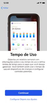 Como ativar seu aparelho - Apple iPhone XR - Passo 25