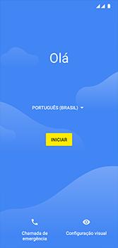Como configurar pela primeira vez - Motorola Moto G7 - Passo 6