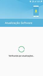 Como atualizar o software do seu aparelho - Samsung Galaxy J2 Prime - Passo 6