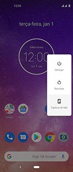 Como configurar a internet do seu aparelho (APN) - Motorola One Vision - Passo 20