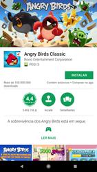 Como baixar aplicativos - Google Pixel 2 - Passo 15