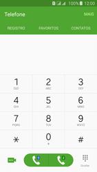 Como bloquear chamadas de um número específico - Samsung Galaxy J5 - Passo 4